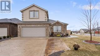 Single Family for sale in 2296 RADCLIFF, Windsor, Ontario, N8P0A1