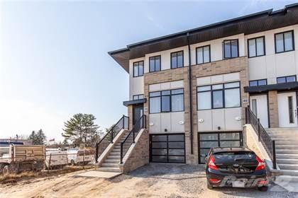 Condominium for sale in 48 Markle Crescent, Ancaster, Ontario, L9G 0H3