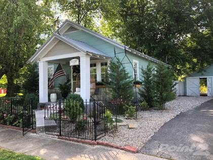 Residential Property for sale in 266 Main St., Russell Springs, KY, 42642
