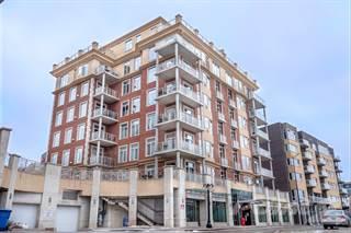 Condo for sale in 290 Waterfront Drive, Winnipeg, Manitoba