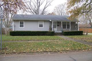 Single Family for sale in 302 Seventh, Fairbury, IL, 61739