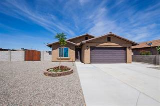 Single Family for sale in 3776 S KIMBALL AVE, Yuma, AZ, 85365