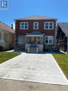 Single Family for sale in 975 PARENT, Windsor, Ontario, N9A2E2