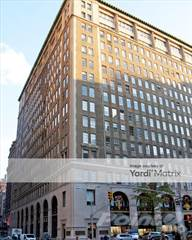 Office Space for rent in Textile Building - Suite 810, Manhattan, NY, 10016