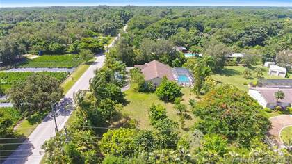 Residential Property for sale in 21600 SW 157th Ave, Miami, FL, 33170