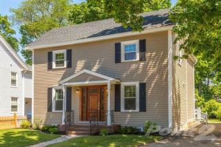 Single Family for sale in 80 Clinton Place , Newton, MA, 02459