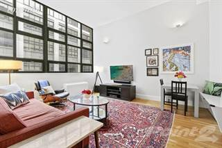Condo for sale in 360 Furman Street loft-844, Brooklyn, NY, 11201