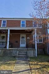 Photo of 5503 PURDUE AVENUE, Baltimore City, MD