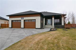 Single Family for sale in 10 Blue Oaks COVE, Winnipeg, Manitoba, R3K1M4