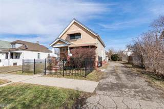 Single Family for sale in 5144 Cooper, Detroit, MI, 48213
