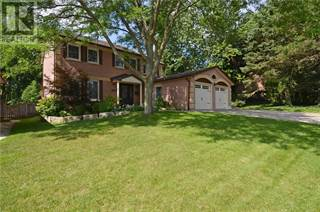 Single Family for sale in 196 ST BEES CLOSE, London, Ontario, N6G4B9
