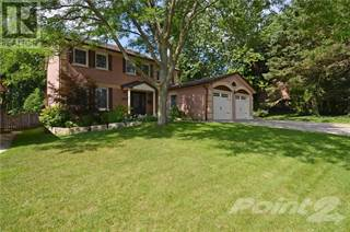 Single Family for sale in 196 ST BEES CLOSE, London, Ontario