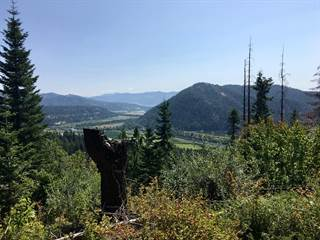 Land for sale in NNA E Thompson Lake Rd., Harrison, ID, 83833
