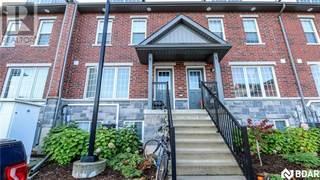 Condo for sale in 4 -PENETANGUISHENE Road, Barrie, Ontario, L4M7C2