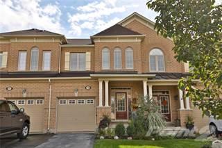 Townhouse for sale in 173 Nisbet Boulevard, Waterdown, Ontario
