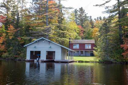 Residential Property for sale in 49 Boot Bay, Greater Paul Smiths, NY, 12976
