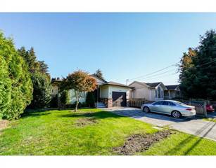 Single Family for sale in 2480 MCLENNAN AVENUE, Richmond, British Columbia, V6X2N7
