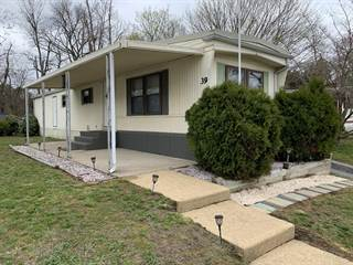 Single Family for sale in 39 Camino Hermosa, Toms River, NJ, 08755