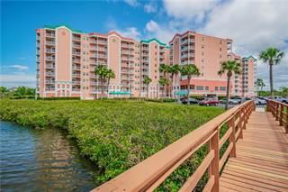 Condo for sale in 4516 SEAGULL DRIVE 811, Gulf Harbors, FL, 34652