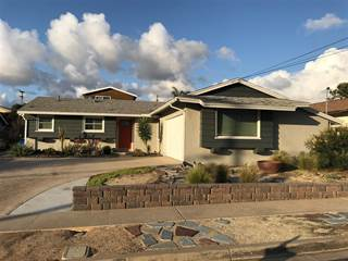 Single Family for sale in 4932 Mount Hay Dr, San Diego, CA, 92117