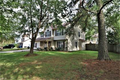 Residential Property for sale in 1853 Chestwood Drive, Virginia Beach, VA, 23453