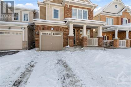 Single Family for sale in 413 MEADOWHAWK CRESCENT, Ottawa, Ontario, K2J5X1