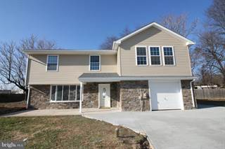 Single Family for sale in 6980 HEADLEY COURT, Levittown, PA, 19057