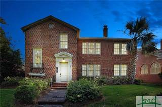 Single Family for sale in 406 E 50th Street, Savannah, GA, 31405