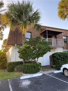 Residential for sale in 950 S Kanner Highway C10, Stuart, FL, 34994