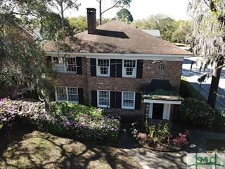 Single Family for sale in 701 E 46th Street, Savannah, GA, 31405