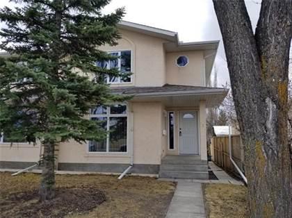 Single Family for sale in 531 55 AV SW, Calgary, Alberta, T2V0E9