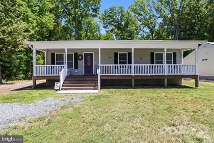 Single Family for sale in 1029 MATTOX AVENUE, Colonial Beach, VA, 22443