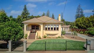Single Family for sale in 67 Lyell ST, Los Altos, CA, 94022