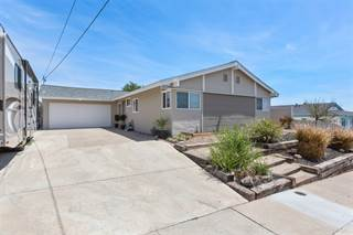 Single Family for sale in 6359 Cowles Mountain Blvd, San Diego, CA, 92119
