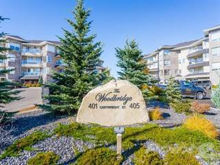 Condo for sale in 401 Cartwright STREET 408, Saskatoon, Saskatchewan