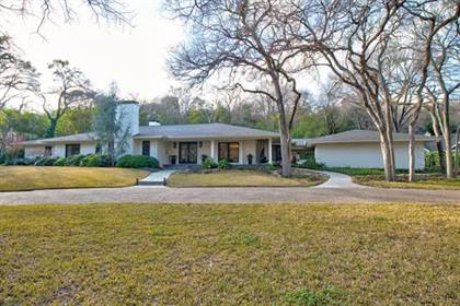 Residential Property for sale in 3720 Overton Park Drive W, Fort Worth, TX, 76109