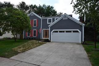 Single Family for sale in 807 Pine Post Lane, Westerville, OH, 43081