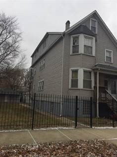 Multifamily for sale in 8214 South Marquette Avenue, Chicago, IL, 60617