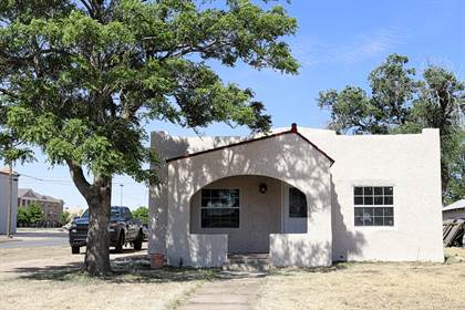 Residential Property for sale in 901 Portland, Plainview, TX, 79072