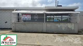 Comm/Ind for sale in COMERCIAL BARALT, Fajardo, PR, 00738