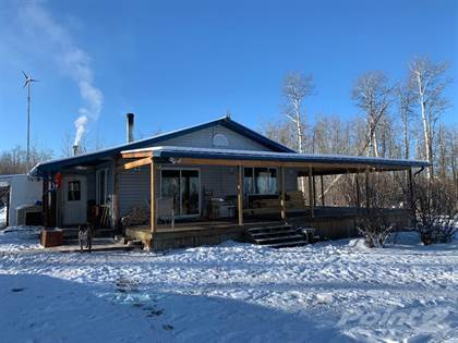 Farm And Agriculture for sale in 64013 TWP 774, Peace River Valley, Alberta