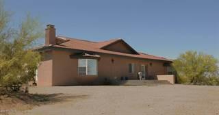 Single Family for sale in 10670 E Escalante Road, Tucson, AZ, 85730
