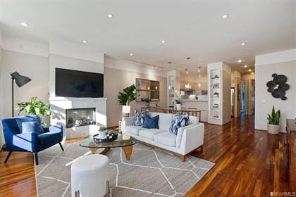 Residential Property for sale in 2130 24th Street, San Francisco, CA, 94107