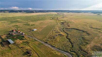 Farm And Agriculture for sale in 2400 Crooked Creek, Broadview, MT, 59015