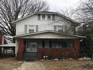 Single Family for sale in 2723 1st Avenue BLK 267 40x200 HL, Huntington, WV, 25702