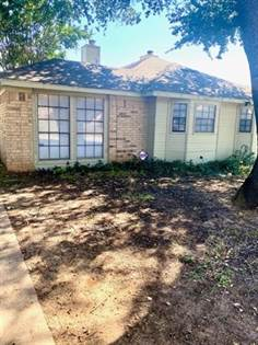 Residential Property for sale in 5207 Wild West Drive, Arlington, TX, 76017