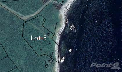 Lots And Land for sale in Lot 5, West Berlin Wharf Road, West Berlin, Nova Scotia, B0J 1H0