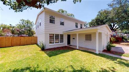 Residential Property for sale in 106 HURON AVENUE, Tampa, FL, 33606