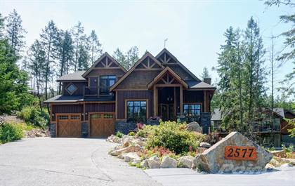 Residential Property for sale in 2577 Sandstone Circle, Invermere, British Columbia, V0A 1K6