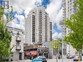 Condo for sale in 330 RIDOUT STREET N #904, London, Ontario